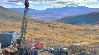 PolarX extends gold-copper mineralisation at Zackly East