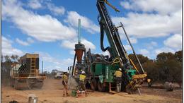 GTI completes drilling ahead of establishing uranium resource