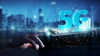 What is 5G... and will it revolutionise industry 4?