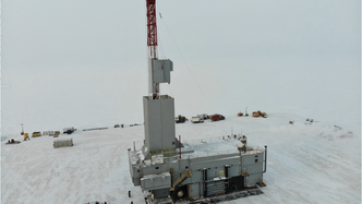 88 Energy up 16% as drilling starts in Alaska