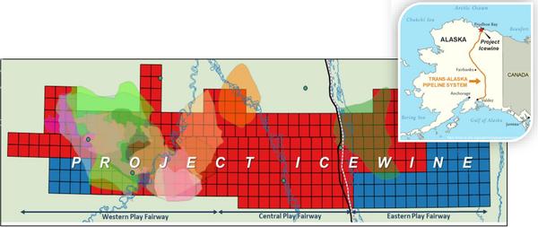 88E exploring for large-scale, multi-billion barrel oil