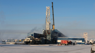 88 Energy one week from spud at Merlin-1, targeting 645 million barrels
