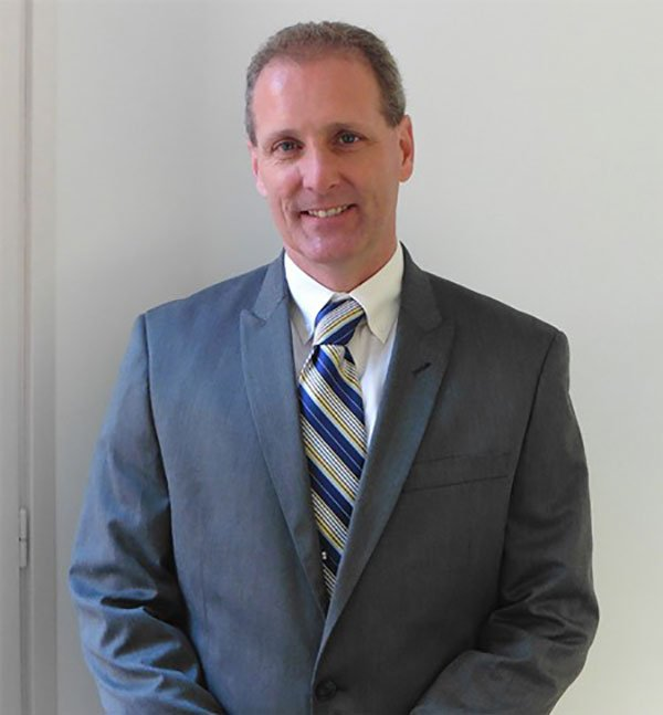 CEO Michael Schlumpberger