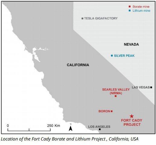 american pacific portfolio map