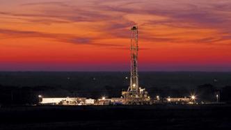 Five Texas wells pumping oil for AKK