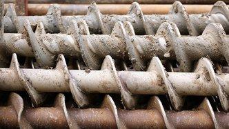 Auroch minerals drilling