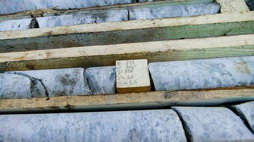 Auroch Minerals