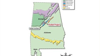 Attila Resources increases JORC resource at US coking coal project