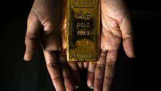 Significant high-grade gold assays from Amani's Kebigada deposit