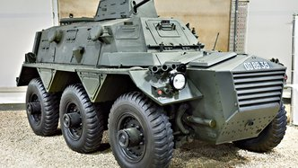 Shares in K-TIG surge as it enters defence industry