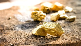 Kingston's high-grade gold discovery drives shares higher