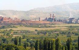 Nickel Mine