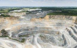 Porphyry Mining