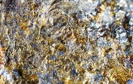 Gold Copper