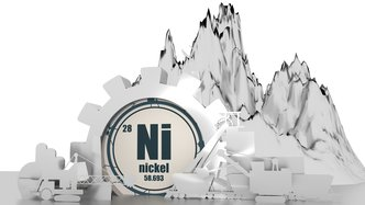 Nickel one to watch as it edges towards a 5 year high