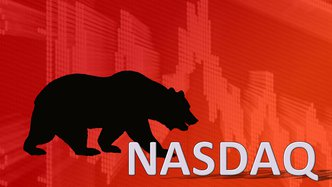 Nasdaq tumbles amid Apple probe, ASX futures down