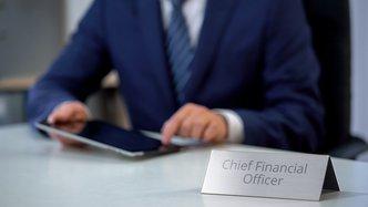 Bod Australia appoints leading executive as CFO