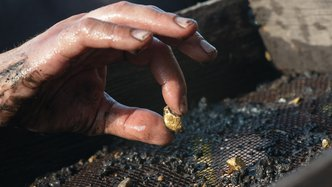 Drilling confirms high grade gold at Navarre's Tandarra Gold Project