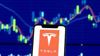 Tesla nears $500BN market cap