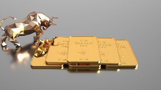 Gold price eclipses US$1800 and copper rockets