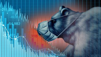 ASX futures down 35 points amid renewed health and economic fears