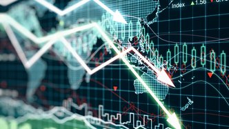 Overseas markets down with futures suggesting a reality check is imminent