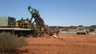 Drilling may lead to resource upgrade: BLK