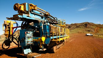 Classic ramps up hunt for high-grade gold