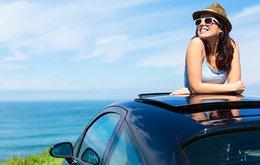 Car-tourist