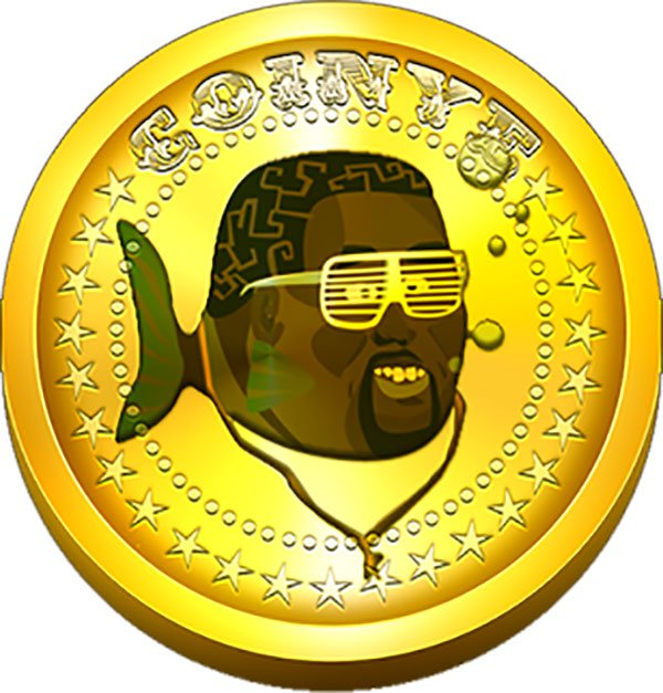 Coinye currency