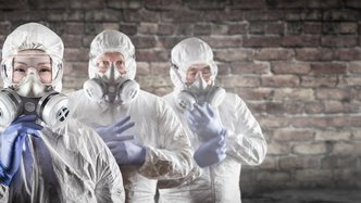 Coronavirus: Markets rally – is it growing bubble or knee-jerk reaction?