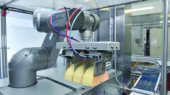 Robot investment reaches record US$16.5 billion