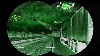 Drone security continues international market expansion