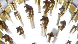 Dateline drills bonanza grade ground at Gold Links