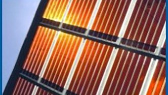 Dyesol raises $8.1M to further develop solar tech