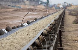 dysprosium mining work in china