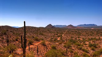 New to ASX: Eagle Mountain explores highly prospective Arizona gold region