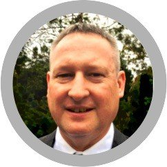 EWE CEO Mitchell McGeorge