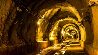 Golden era continues at WA's history-rich Eastern Goldfields