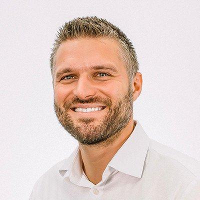 New FGO CEO, Olivier Cauderlier.