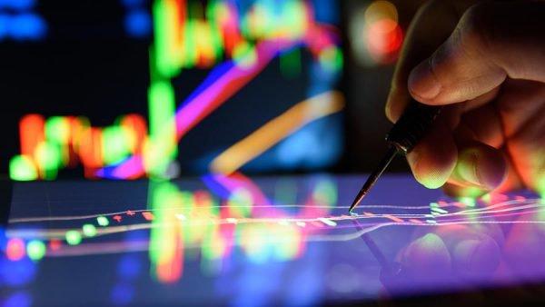 Stock app fintech