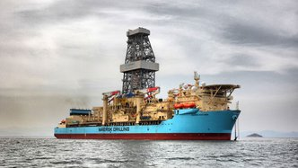 Green light to RMP's stake in an imminent 112MMbbo drilling event