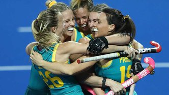 Hockey Australia partnership expands Impression Healthcare reach to more than 1 million