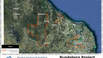 International Coal's Bundaberg Project