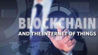 IOT group blockchain advisor