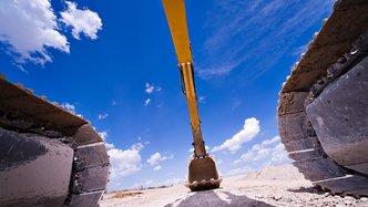 Inca Minerals identifies Manto mineralisation