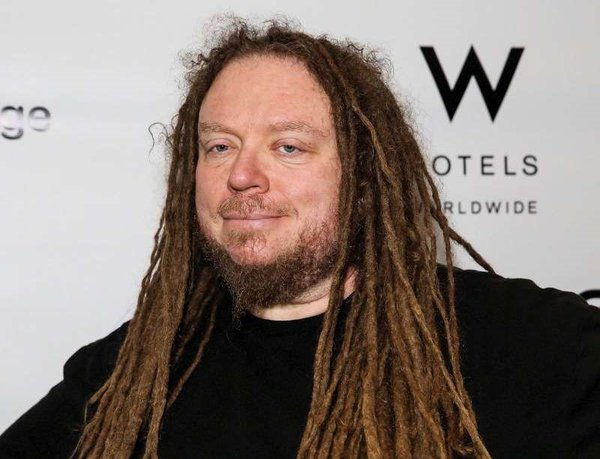 The founding father of VR: Jaron Lanier (420 anyone?)