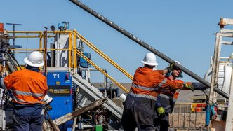 Emerging syngas producer Leigh Creek delivers, but wait, there's more