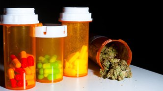 MMJ oral pill passes Phase 1 Clinical Trials
