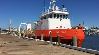 MEC Resources concludes natural gas seismic survey offshore NSW